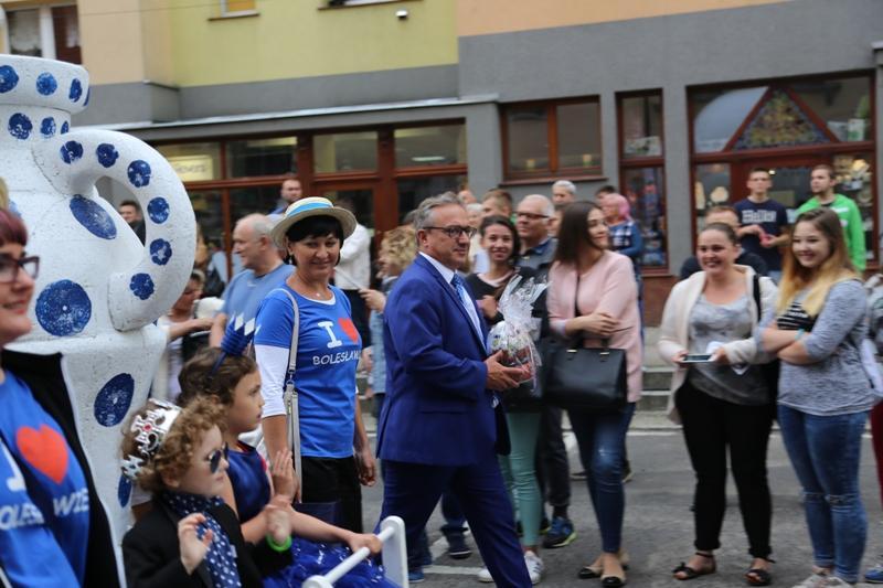 Promocja Święta Ceramiki weLwówku Śląskim