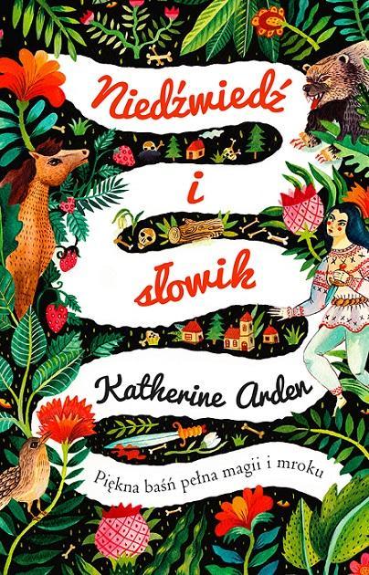 Magia, słowiański folklor, baśniowe istoty idemoniczna atmosfera. Premiera