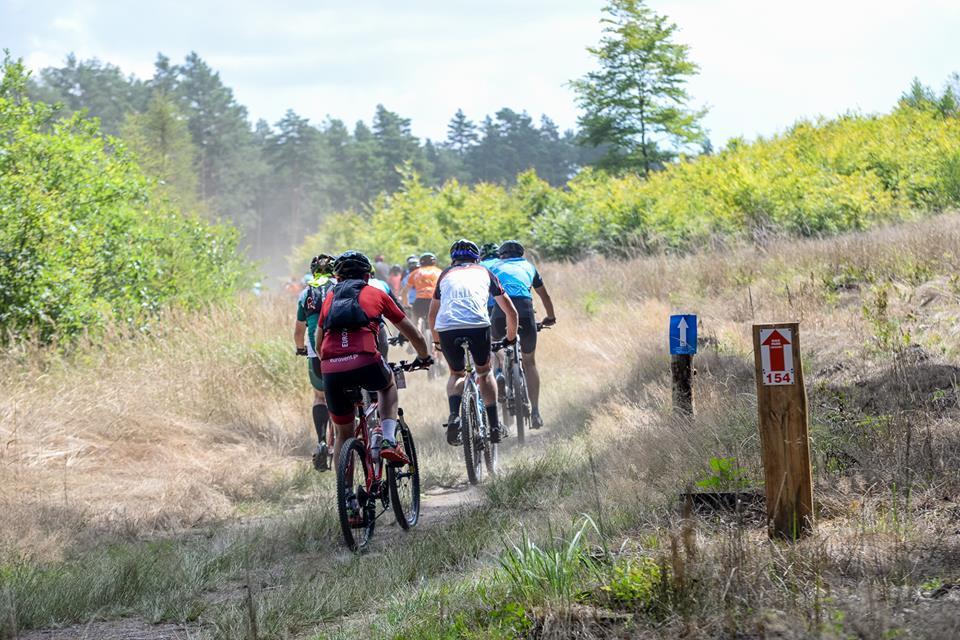 Bike Maraton Obiszów. Baba Jaga czeka – zobacz trasy iprofile