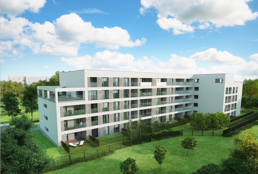 Najczęściej szukamy mieszkań 2-pokojowych, do50 m2