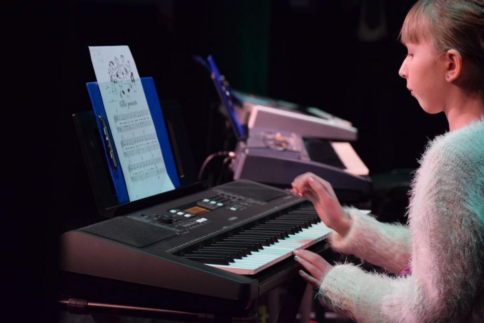 Keyboard to jest to