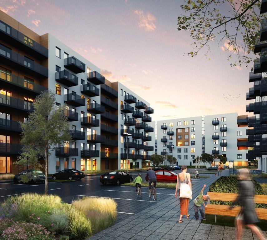Prognozy nie pozostawiają złudzeń – wprzyszłym roku czeka nas spadek sprzedaży mieszkań.