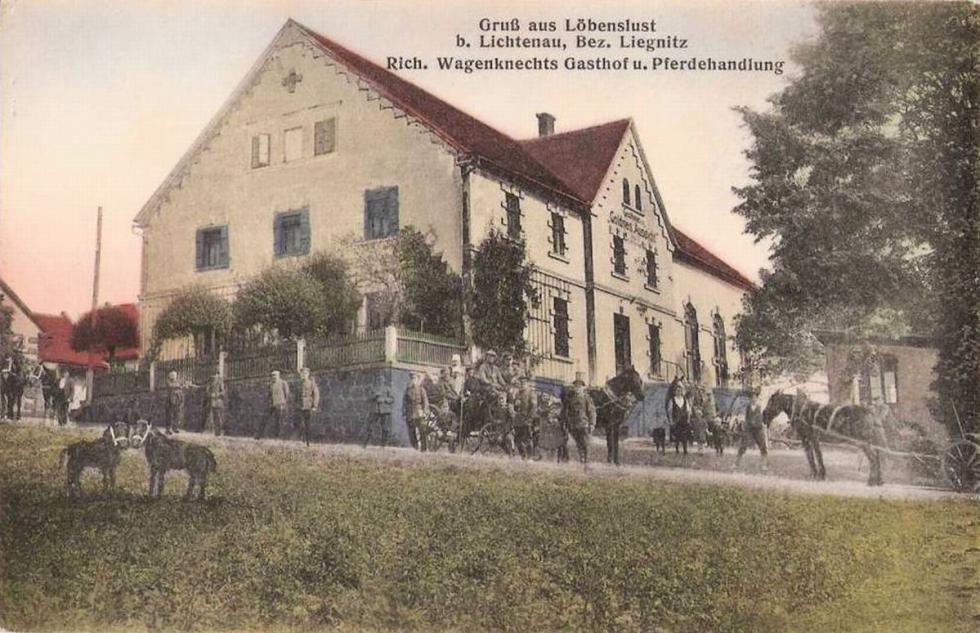 Dawna  osada  Eksulantów