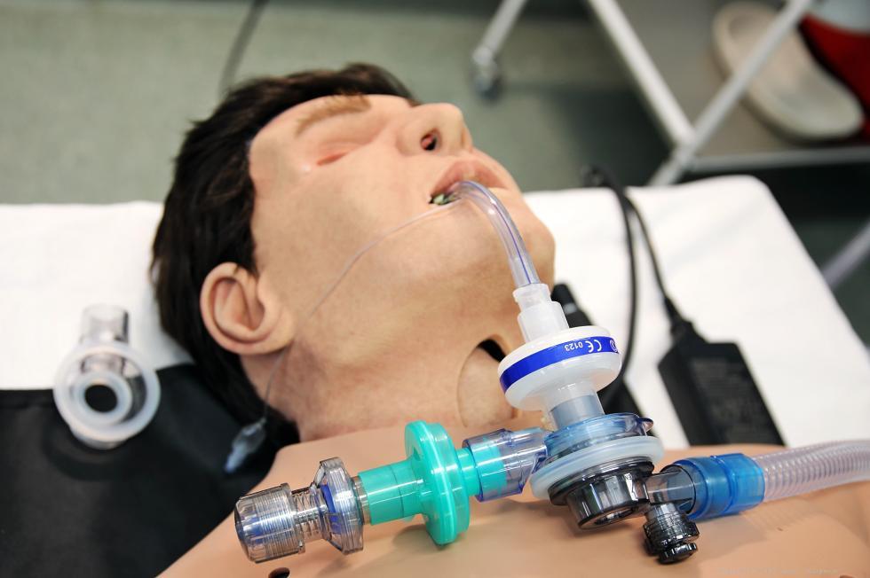 Rozpoczęto prace badawcze nad respiratorem