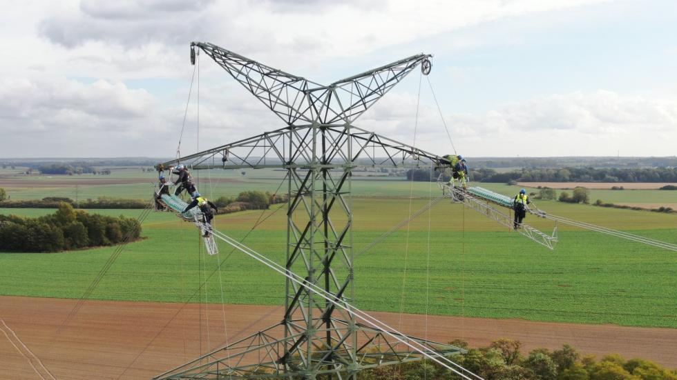 Nowa energia dla Dolnego Śląska
