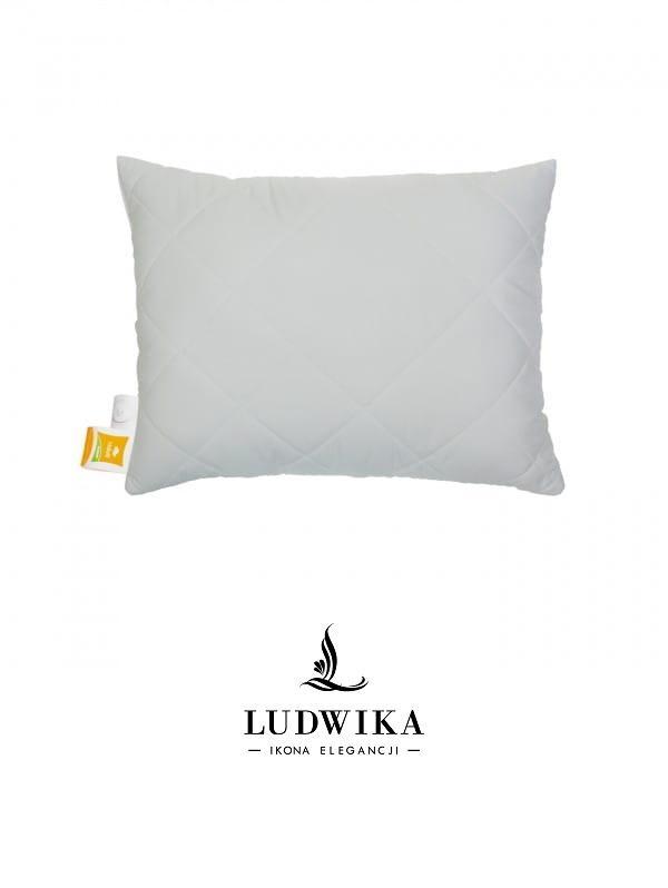 Poduszka 50x70 Ludwika – podnieś jakość swojego snu!