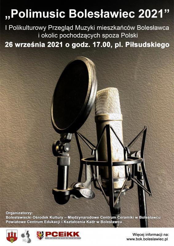Polimusic Bolesławiec 2021